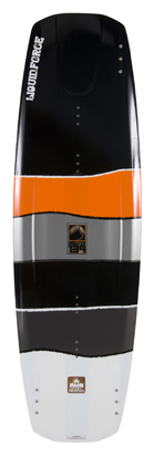 Liquid Force Deluxe Hybrid 139 Wakeboard 2012
