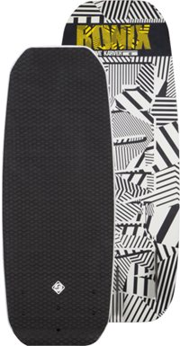Ronix The Rove Karver Wakeskate 44in (2012)