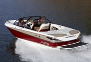 2009 Malibu Sunscape 20LSV