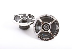 Roswell In-Boat Speaker Package