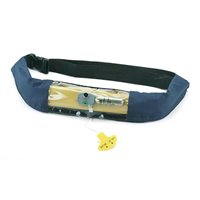 Sospenders Inflata-Belt Lite Manual Navy 3000001184