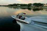 2008 Super Air Nautique 210