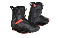 Ronix One Black Boot 2012