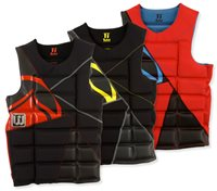 Liquid Force Watson Comp Vest (2012)