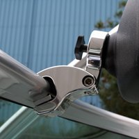 Skylon Windshield Mounted Mirror