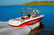 2007 Super Air Nautique 210