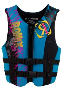 Ronix Vision Youth Vest (2012)