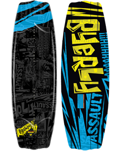 Byerly Assault Wakeboard 53in (2012)