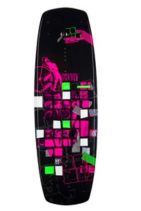 Ronix Quarter 'Til Midnight Wakeboard 138 (2012)