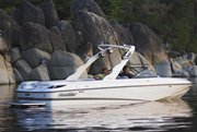 2009 Malibu Sunscape 23LSV