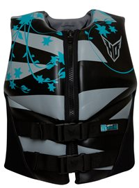 HO Sports Womens Form Fit Vest 2010