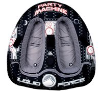 Party Machine 2.0 by Liquid Force 2011