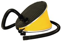 Airhead Bellows Foot Pump AHPF-1
