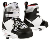 Liquid Force Soven Boot 9-10 (2012)