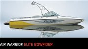 2007 Centurion Air Warrior Elite Bowrider