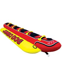 Airhead Jumbo Dog Tube HD-5