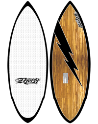 Byerly Hazard Wakesurf 5ft 4in (2012)