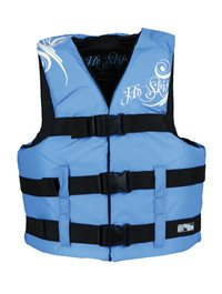 HO Sports Womens Universal Vests 2011