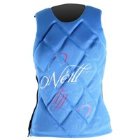 Oneill Gem Comp Vest Womens 3990