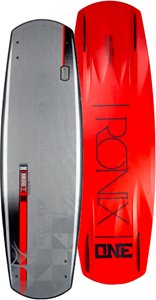 Ronix One Timebomb Wakeboard 142 (2012)