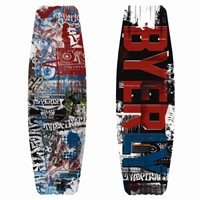 Byerly Conspiracy Wakeboard 56in (2012)