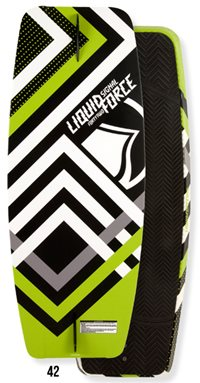 Liquid Force Signal Wakeskate 42in (2012)