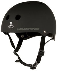 Core Black Helmets by Liquid Force 2011