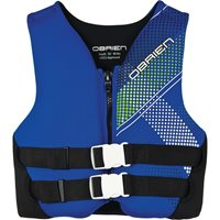 Youth Vest Neoprene Boys by Obrien 2012