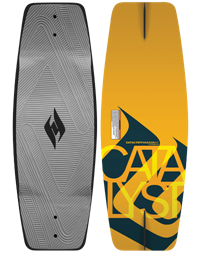 Hyperlite Catalyst Paragon Wakeskate 44 in (2012)