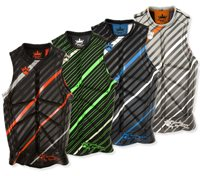Liquid Force Cardigan Comp Vest (2012)