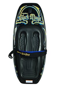 Obrien Black Magic Kneeboard (2012)