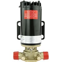 Johnson Ultra Ballast Pump
