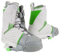 Liquid Force Harley Boot 10-12 (2012)