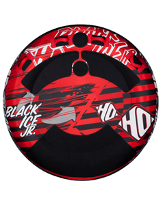 HO Black Ice Jr. Tube (2012)