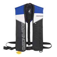 Sospenders Manual Inflatable Vest Blue 2000007058