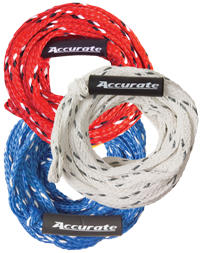 Tube Rope 4K 60ft by Accurate