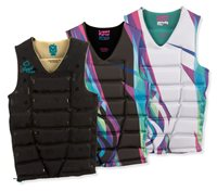 Liquid Force Melody Comp Vest (2012)