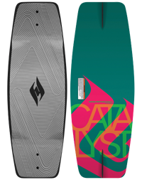 Hyperlite Catalyst Paragon Wakeskate 42 in (2012)