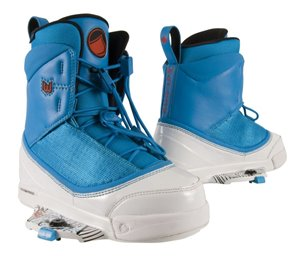 Liquid Force LTD Edition Watson Boot (2012)