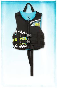 CWB Child Boys Life Vest (2012)