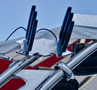 Menace Wakeboard Rack