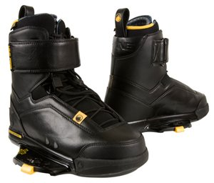 Liquid Force Shane Boot 9-10 (2012)