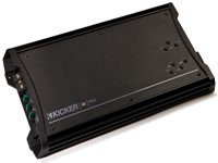 Kicker ZX700.5 Amplifier