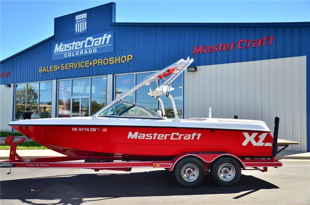 2006 MasterCraft X-1