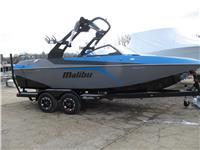 2019 Malibu 21 MLX 6...