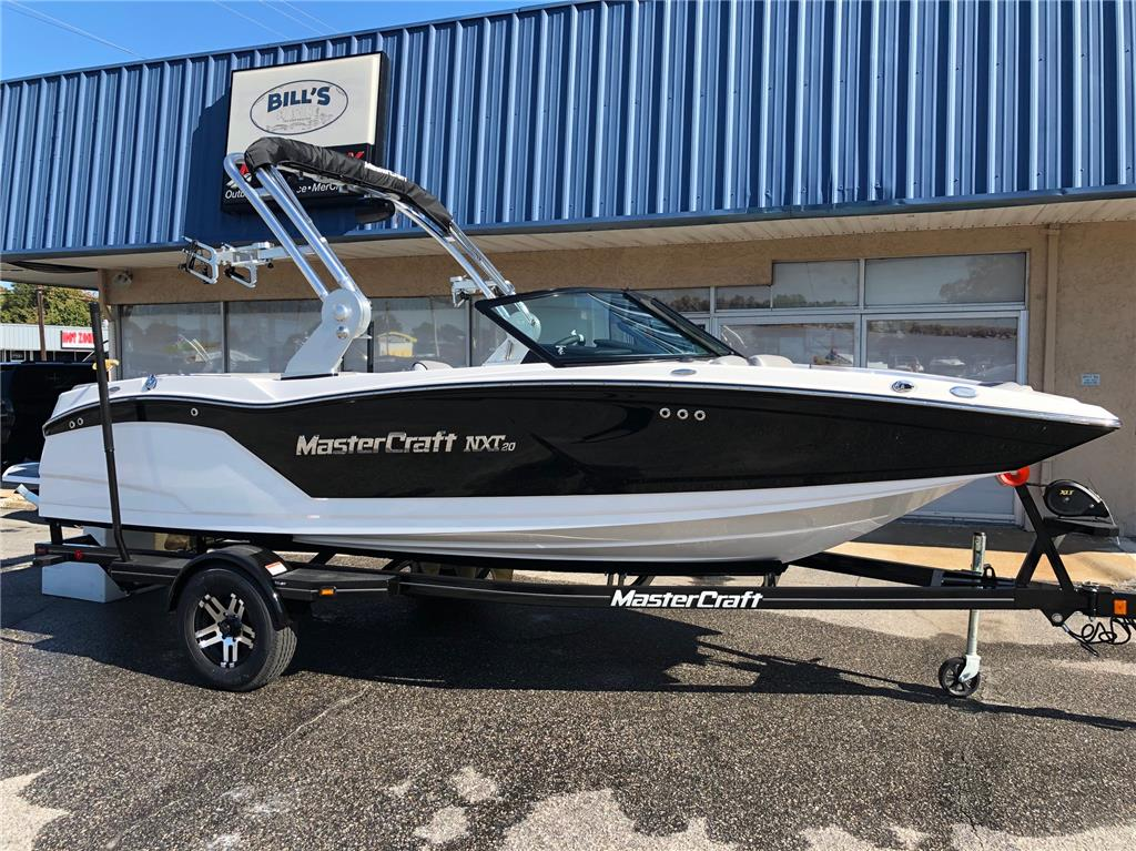 2018 Mastercraft NXT20 - Reduced Price - Call Today!
