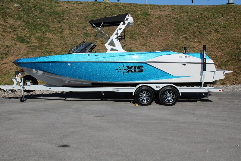 2018 Axis Wake Research A24 For Sale In Somerset Kentucky