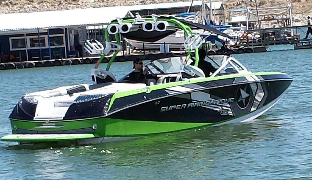 Super Air Nautique Price >> 2014 Super Air Nautique G25 For Sale In Elephant Butte New