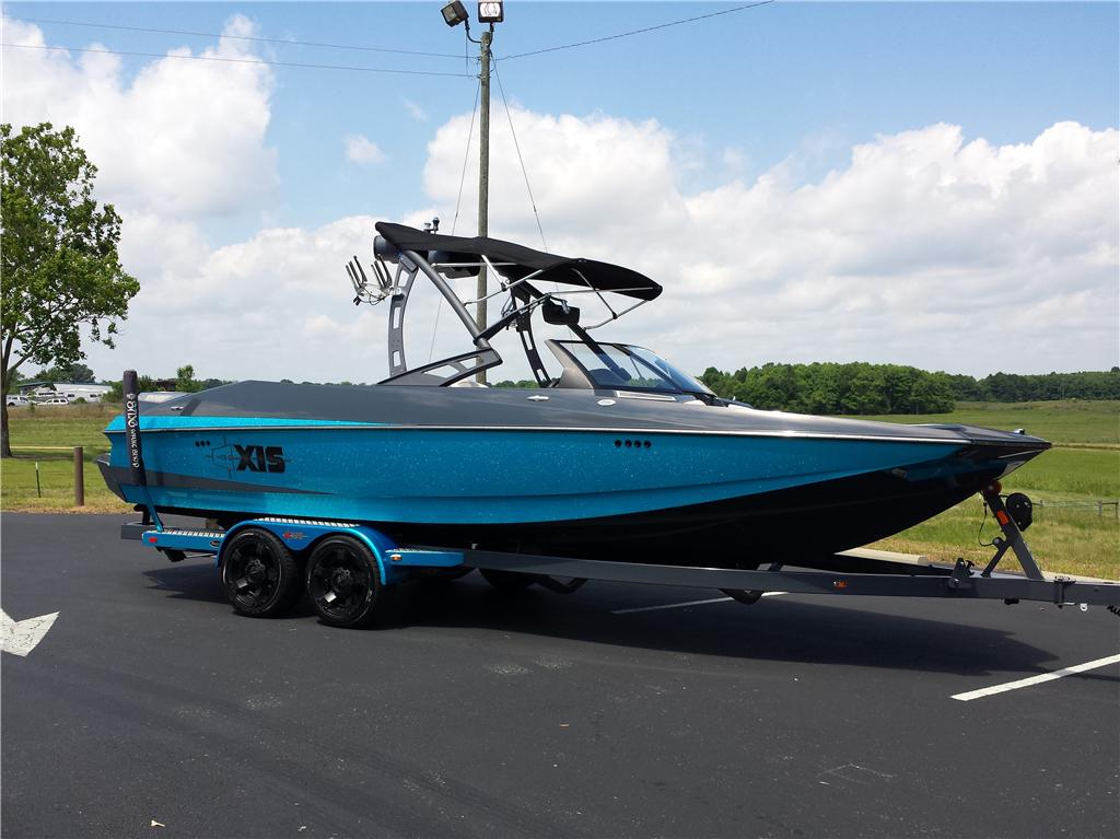 Axis Boats For Sale >> 2014 Axis A24 For Sale In Wetumpka Alabama