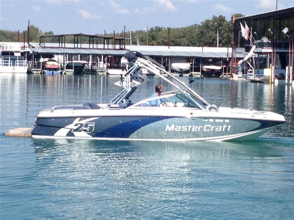 2011 MasterCraft X25 **Price Reduced** For Sale in Ardmore